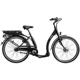 "HAWK E-Citybike »Comfort«, 26"", 7-Gang, 13 Ah"