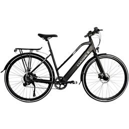 """HAWK E-Citybike »E-Urban«, 28"""", 10-Gang, 13 Ah"""