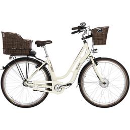 """FISCHER FAHRRAEDER E-Citybike »ER 1804«, 28 """", 3-Gang, 8.8 Ah"""