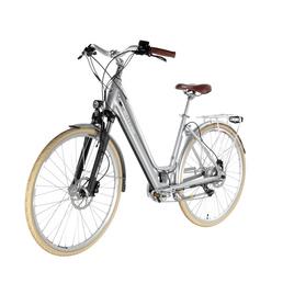 """ALLEGRO E-Citybike »Invisible«, 28"""", 7-Gang, 10.5 Ah"""