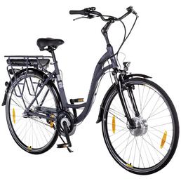 "MAXTRON E-Citybike »MC-04«, 28 "", 3-Gang, 11.6 Ah"