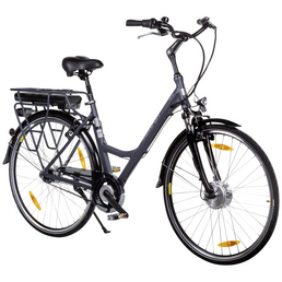 "MAXTRON E-Citybike »MC-3«, 28 "", 7-Gang, 11.6 Ah"