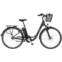"TELEFUNKEN E-Citybike »RC830 Multitalent«, 28 "", 3-Gang, 10.4 Ah"