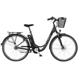 "TELEFUNKEN E-Citybike »RC840 Multitalent«, 28 "", 7-Gang, 10.4 Ah"