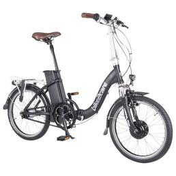 "bike2care E-Faltrad »F2-Nexus-7«, 20 "", 7-Gang, 19.2 Ah"