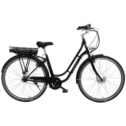 "ALLEGRO E-Hollandrad »Boulevard Plus«, 28 "", 7-Gang, 11.6 Ah"