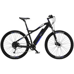 """TELEFUNKEN E-Mountainbike »Aufsteiger M920«, 27,5 """", 9-Gang, 10.4 Ah"""