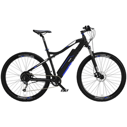 """TELEFUNKEN E-Mountainbike »Aufsteiger M920«, 29 """", 9-Gang, 10.4 Ah"""