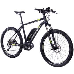 "CHRISSON E-Mountainbike »E-Mounter 1.0«, 27,5"", 9-Gang, 8.2 Ah"