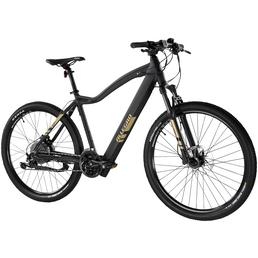 "ALLEGRO E-Mountainbike »E-MTB Invisible Dialm«, 27,5"", 30-Gang, 10.4 Ah"