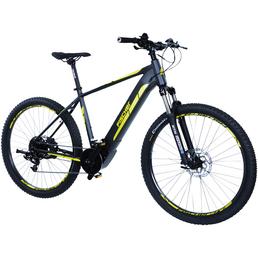 """FISCHER FAHRRAEDER E-Mountainbike »Montis«, 27,5"""", 10-Gang, 11.6 Ah"""