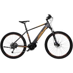"""FISCHER FAHRRAEDER E-Mountainbike »MONTIS 4.0i«, 27,5"""", 9-Gang, 8.8 Ah"""