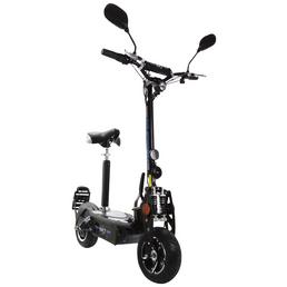 SXT SCOOTERS E-Scooter »SXT 500«, max. 20 km/h, Reichweite: 25 km, weiß