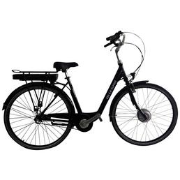 "ALLEGRO E-Tiefeinsteiger »E-Citybikes«, 28"", 3-Gang, 10.4 Ah"