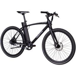 "CHRISSON E-Trekkingbike »eOctant Riemenantrieb«, 28 "", 1-Gang, 10.2 Ah"