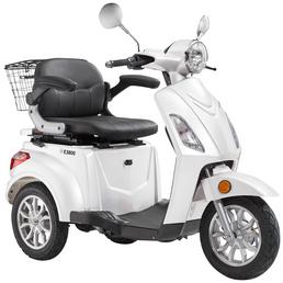 LuXXon E-Trike »E3800«, 20 km/h (max.), 800 W