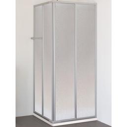 BREUER Eckeinstieg »Fara-Kretana«, Schiebetür, BxH:  x 185 cm