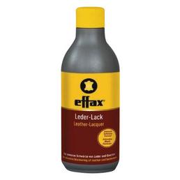 EFFAX Effax Leder-Lack , 0,25L