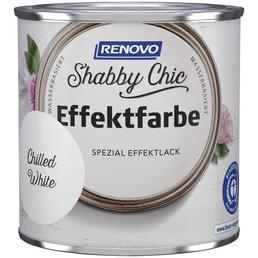 RENOVO Effektlack »Shabby Chic«, weiß , seidenmatt
