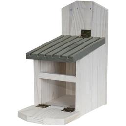 PATKAR Eichhörnchen Futterstation