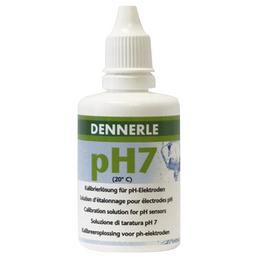 DENNERLE Eichlösung, pH 7