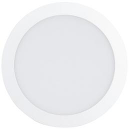 EGLO Einbauleuchte »FUEVA 1«, 16,5 W, Einbautiefe: 3 cm