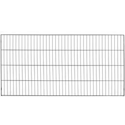 FLORAWORLD Einstabmatte, HxL: 100 x 200 cm, anthrazit