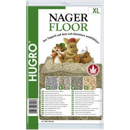 HUGRO Einstreu »Nagerfloor«, 1 Stück, 0,94 kg