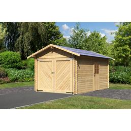 KARIBU Einzel-Garage, B x T: 280 x 447 cm (Außenmaße)