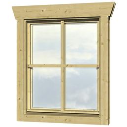SKANHOLZ Einzelfenster, BxH: 78,5 x 70,5 cm, Holz