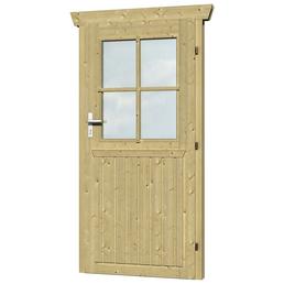 SKANHOLZ Einzeltür, BxH: 78,5 x 179,5 cm, Holz
