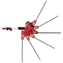 GRIZZLY Elektro-Heckenschere, 460 w, Schnittlänge: 41 cm
