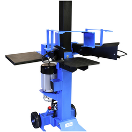 GÜDE Elektro-Holzspalter »GHS 500/6TE«, Spaltdruck: 6 t, Spaltdurchmesser: 30 mm