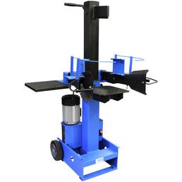 GÜDE Elektro-Holzspalter »GHS 500/8TE«, 3500 W, Spaltdruck: 8 t, Spaltdurchmesser: 35 mm