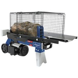 SCHEPPACH Elektro-Holzspalter »HL460«, Spaltdruck: 4 t, Spaltdurchmesser: 250 mm
