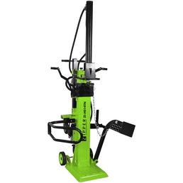 ZIPPER Elektro-Holzspalter »ZI-HS14TN«, 3500 W, Spaltdruck: 14 t, Spaltdurchmesser: 300 mm