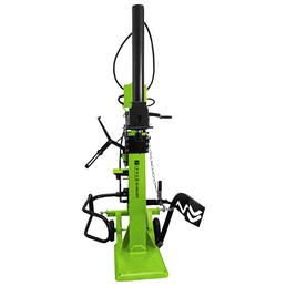 ZIPPER Elektro-Holzspalter »ZI-HS22EZ«, 5100 W, Spaltdruck: 22 t, Spaltdurchmesser: 350 mm
