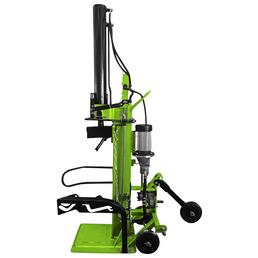 ZIPPER Elektro-Holzspalter »ZI-HS30EZ«, 5500 W, Spaltdruck: 30 t, Spaltdurchmesser: 400 mm