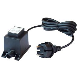GEV Elektronischer Trafo »Licht im Garten«, für: Beleuchtungssystem im Garten, IP67