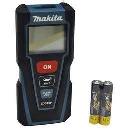 MAKITA Entfernungsmesser »LD030P«, blau/schwarz