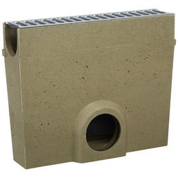 ACO Entwässerungsrinne »SELF®«, BxHxL: 11,8 x 41 x 50 cm, Beton