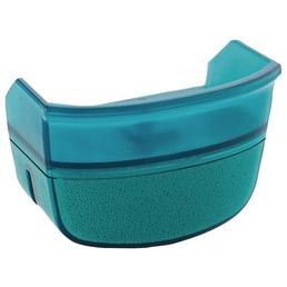 LEIFHEIT Ersatz-Wasserfilter, Grün, Kunststoff