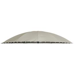 BELLAVISTA Ersatzdach, B x H: 350 x 0 cm, beige