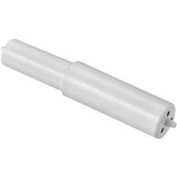 CORNAT Ersatzrolle, Kunststoff, weiß