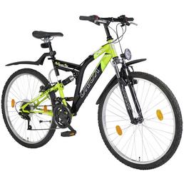 ONUX Fahrrad, 28 Zoll, Herren
