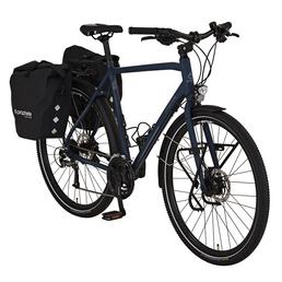 PROPHETE Fahrrad, 28 Zoll, Unisex