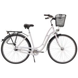 HAWK Fahrrad »City Classic Joy«, 28 Zoll