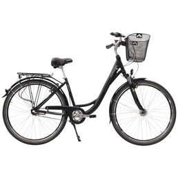 HAWK Fahrrad »City Wave«, 28 Zoll, Damen