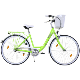 CHALLENGE Fahrrad »Citybike«, 26 Zoll, Damen