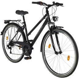 LEADER Fahrrad »Leader Journey«, 28 Zoll, Damen